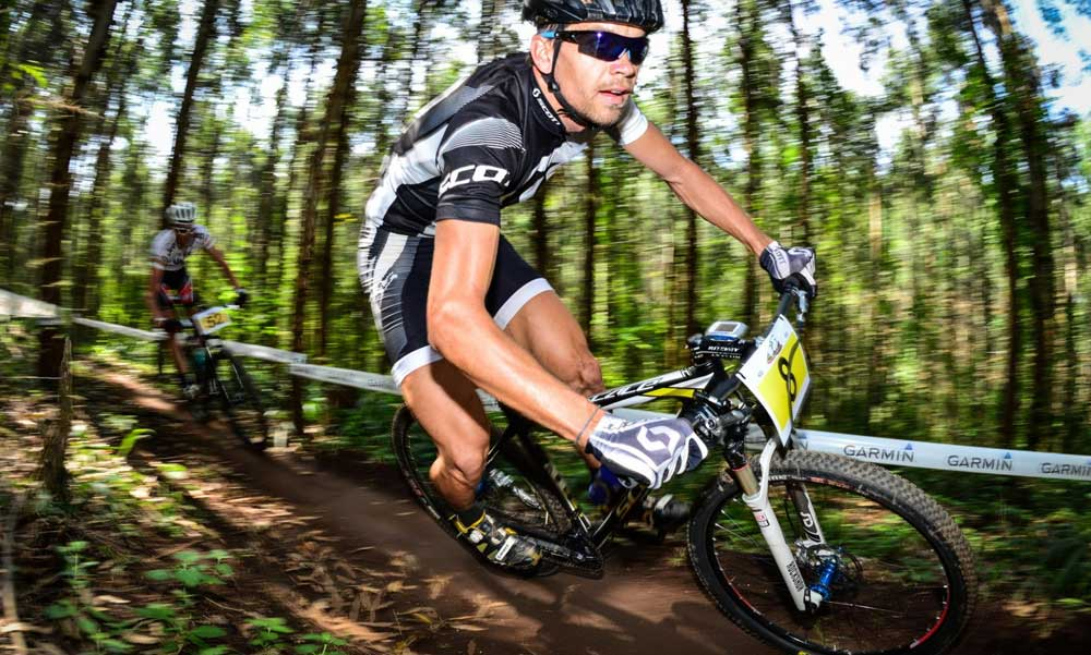 Mountain biking Oribi Gorge-Albatross Guesthouse - Southbroom -South Coast things to Do