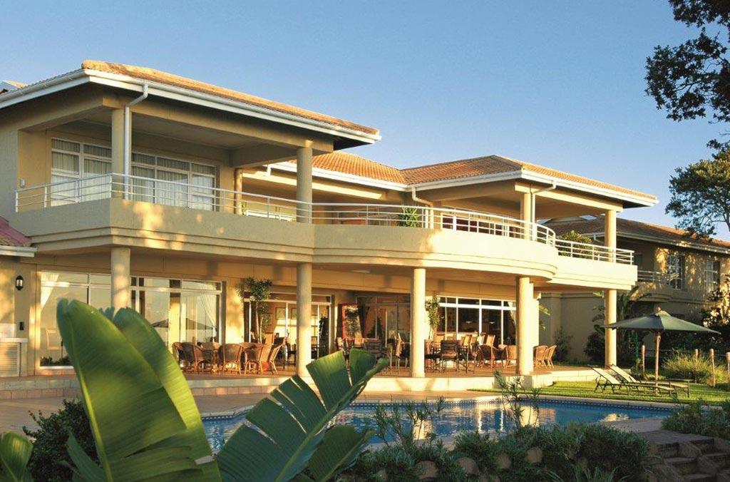 Albatross Guesthouse - Southbroom -Kwazulu Natal