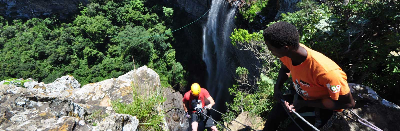 Oribi Gorge-Albatross Guesthouse - Southbroom -South Coast things to Do